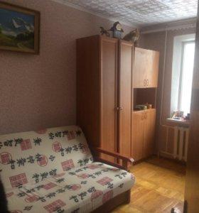 Продаётся 3-х комнатная квартира в центре