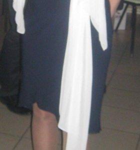 Платье б/у суперское