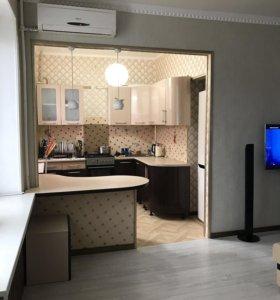 Квартира 2-х комнатная 89992176999