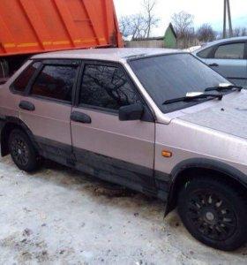 Продаю Ваз-21099