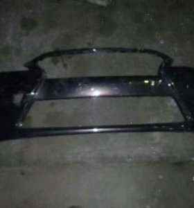 Lexus ES 11- Бампер передний