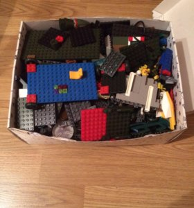 Лего (несколько наборов)
