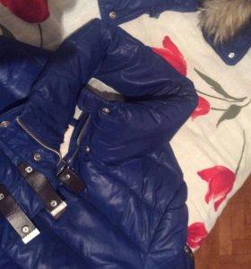 Куртка б/у женская