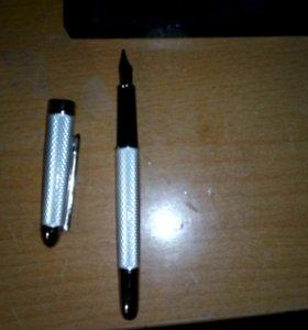 Перьевая ручка от Manzoni(original)