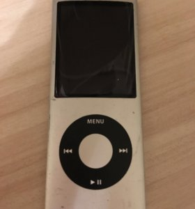 iPod nano 4 Гбайт Оригинал