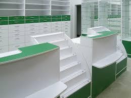 Аптека, торговое помещение