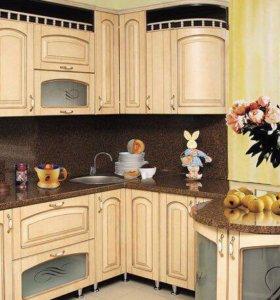 Кухонный гарнитур 005