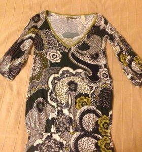 Платье трикотажное Miss Sixty