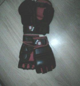 Перчатки 4-х,унцовые!