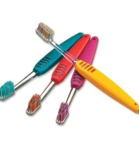 Amway. Зубные щетки для детей.