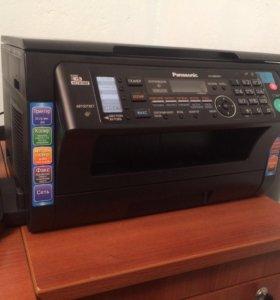 Принтер 9 в 1 модель panasonic kx-mb2051