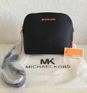 Сумка Michael Kors кожа MK