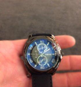 Мужские часы фирменные новые