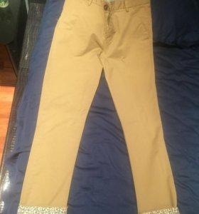 Мужские модные брюки!