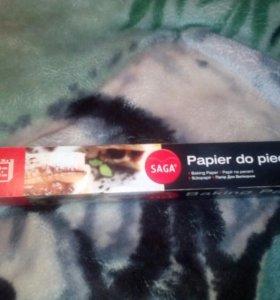 Бумага для приготовления пищи
