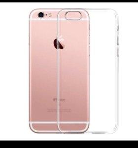 Продам новый чехол на iphone 6