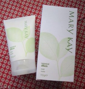Mary Kay Маска  Botanical Effects