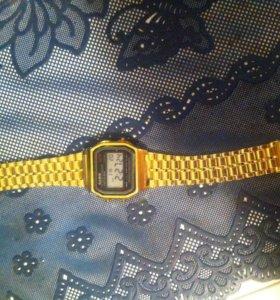 Часы Casio A159W