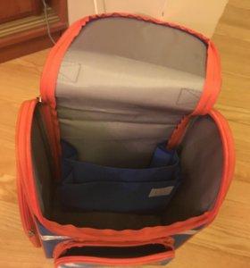 Рюкзак детский,новый.