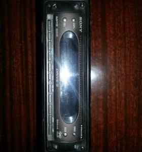 Sony CDX-R6550