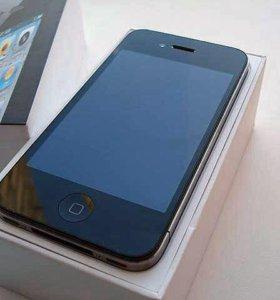 Айфон 4s 16gb.