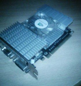 Под восстановление Point of view GTX 650 2GB DDR5