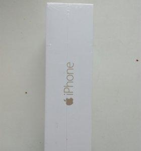 Айфон 6 .64.Silver.запакованный