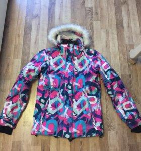 Куртка зима Roxy