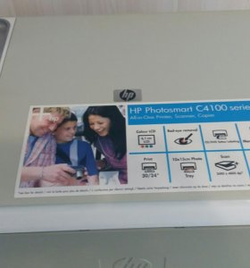 Принтер-копир-сканерПринтер-сканер-копир PhotoSmar