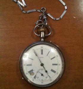 Карманные часы старинные