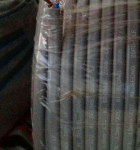 кабель медный 100м