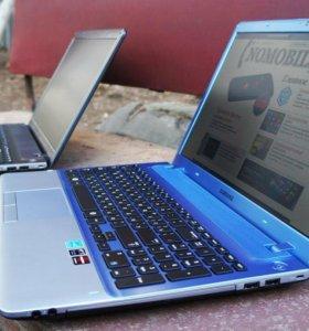 Мощный игровой ноутбук Samsung i5