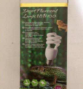 uv лампа для рептилий