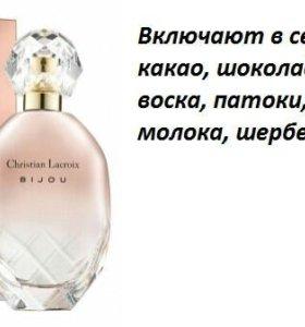 Парфюмерная вода Christian Lacroix Bijou.