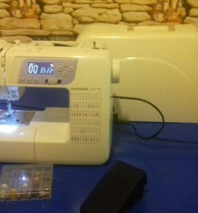 Швейная машина FEMILY PLATINUM