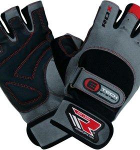 Перчатки для фитнеса и воркаута RDX