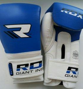 Перчатки для бокса RDX