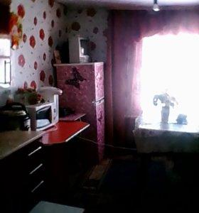 Продам дом 2к кухня ,окна пластик