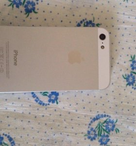 Apple Aiphone 5