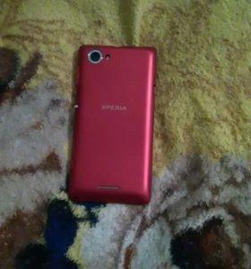 Телефон Sony Experia C2105