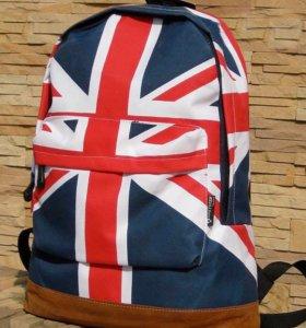 Рюкзак спортивный флаг Лондона