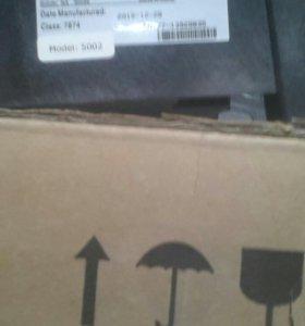 Сканер-весы штрих кода NCR 7874-5002 новые