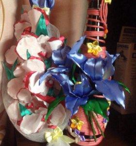 Декорирование к празднику