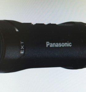 Экшн камера Panasonic HX-A1ME BLACK