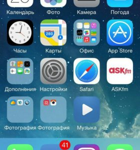 IPhon 4s 8гб