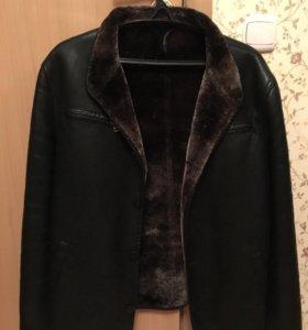 Куртка / дубленка мужская
