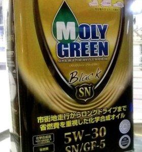 Японское моторное масло