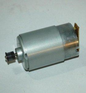 Электродвигатель Canon QK1-1500