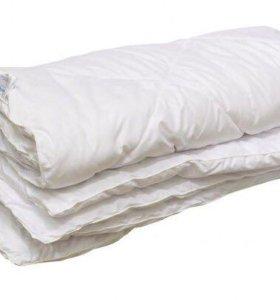 Одеяло файбер 400