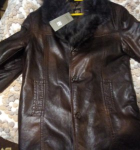 Куртка муж.новая